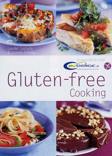 Gluten-free Cooking (Pyramid Paperbacks) (9780600613671) by Lyndel Costain; Joanna Farrow