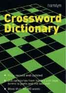 9780600613770: Crossword Dictionary