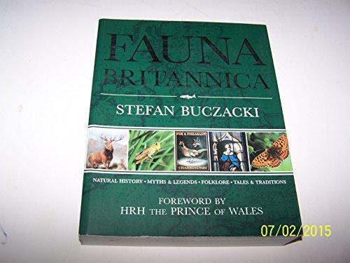 9780600613923: Fauna Britannica