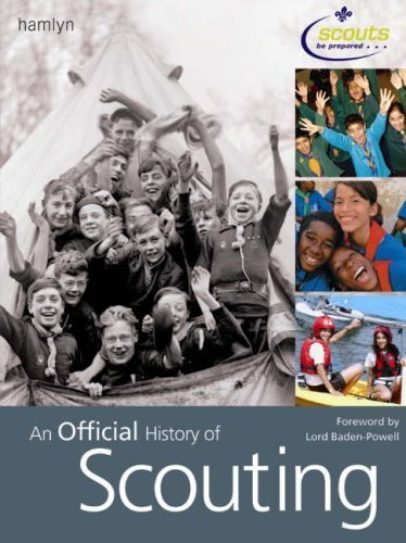 9780600613985: An Official History of Scouting