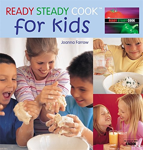 9780600614326: Ready Steady Cook For Kids