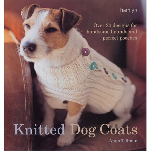 9780600614333: Knitted Dog Coats