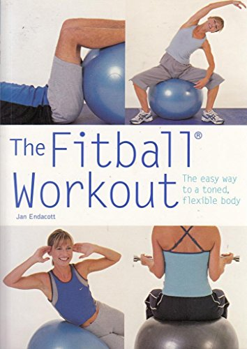 9780600614364: The Fitball Workout (Pyramid Paperbacks)
