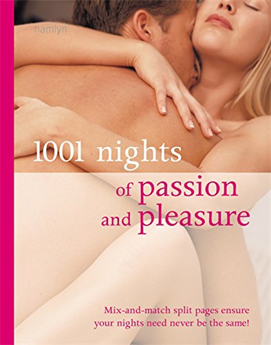 9780600614401: 1001 Nights of Passion and Pleasure