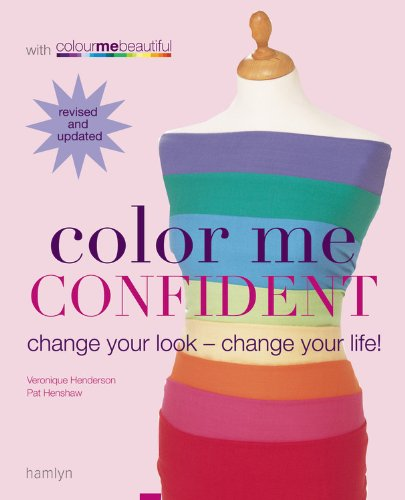 9780600614999: Color Me Confident: Change Your Look - Change Your Life!