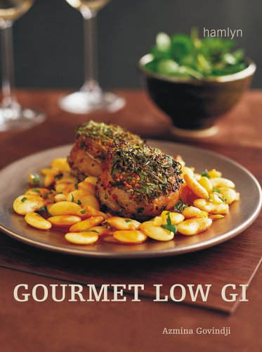 9780600615040: Gourmet Low GI