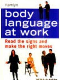 9780600615231: body language at work