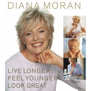 Live Longer, Feel Younger, Look Great: Diana Moran
