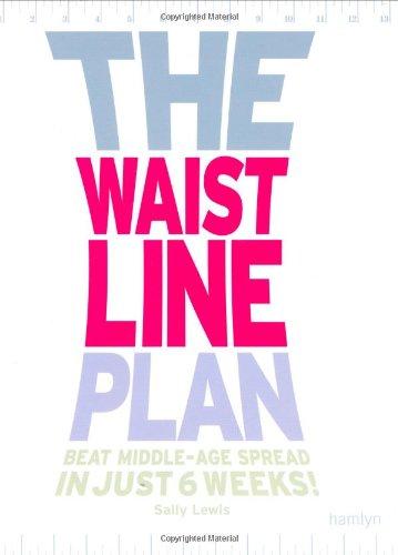The Waistline Plan: Lewis, Sally
