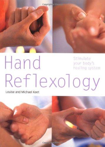 9780600615934: Hand Reflexology: Stimulate Your Body's Healing System (Pyramid Paperbacks)