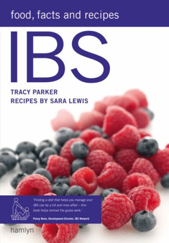 9780600616085: IBS: Food, Facts and Recipes