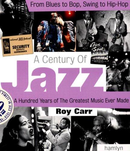 9780600616092: A Century of Jazz