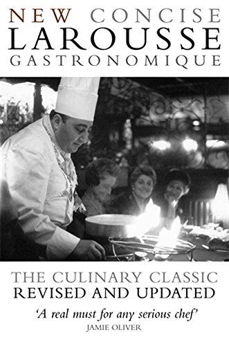 9780600616986: Concise Larousse Gastronomique