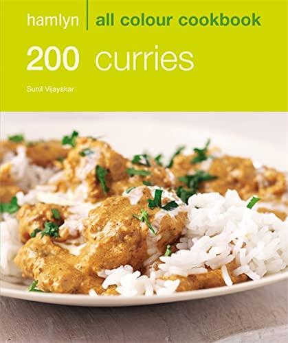 9780600617280: 200 Curries (Hamlyn All Colour Cookbook)