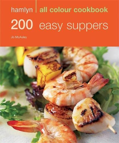 9780600617297: 200 Easy Suppers: Hamlyn All Colour Cookbook: Over 200 Delicious Recipes and Ideas