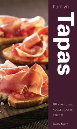 9780600617372: Tapas: 80 of the best