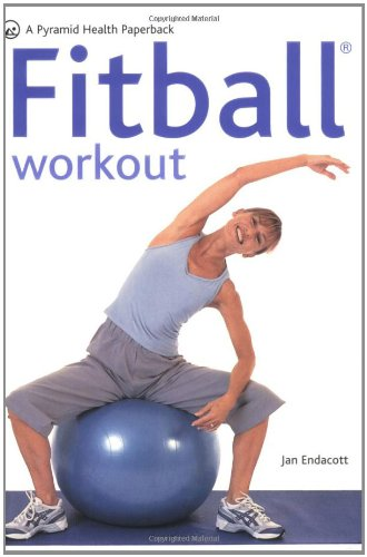 9780600617488: Fitball Workout