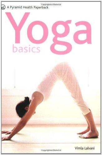 9780600617525: Yoga Basics