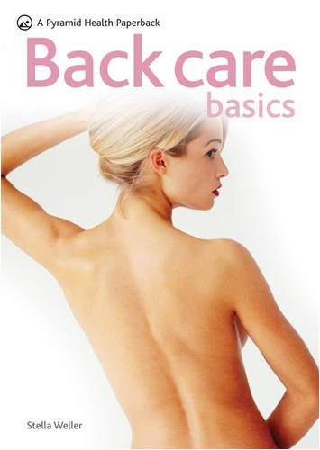 9780600618119: Back Care Basics (Pyramids)