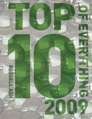 9780600618164: Top 10 of Everything (Top Ten of Everything)