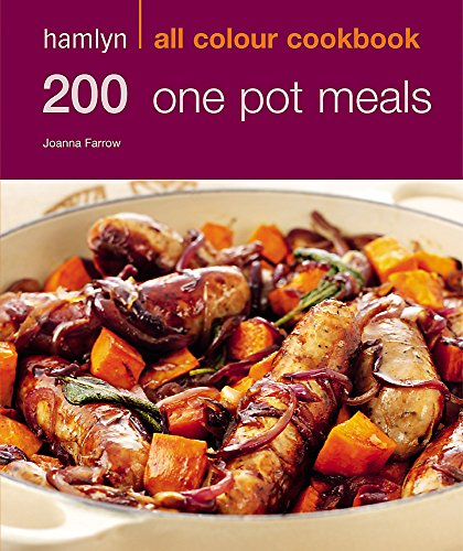 9780600618195: 200 One Pot Meals: Hamlyn All Colour Cookbook: 200 One Pot Recipes (Hamlyn All Colour Cookery)