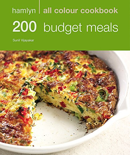 9780600618218: 200 Budget Meals: Hamlyn All Colour Cookbook