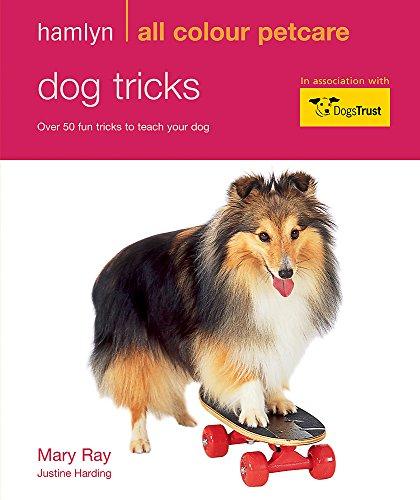 9780600618270: Dog Tricks: Hamlyn All Colour Pet Care: Fun Tricks to Teach Your Dog