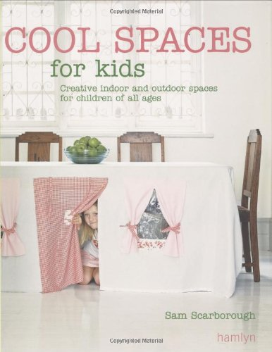 9780600618393: Cool Spaces for Kids
