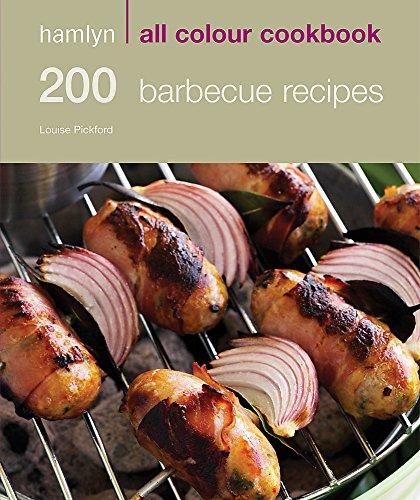 9780600618607: 200 Barbecue Recipes (Hamlyn All Colour Cookbook)