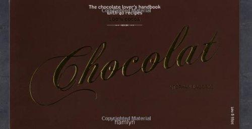 9780600618669: Chocolat