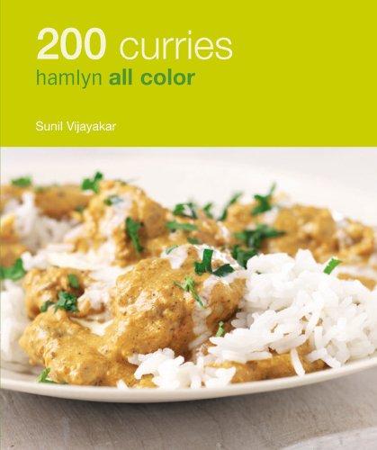 9780600618690: 200 Curries: Hamlyn All Color Cookbook (Hamlyn All Colour Cookery)