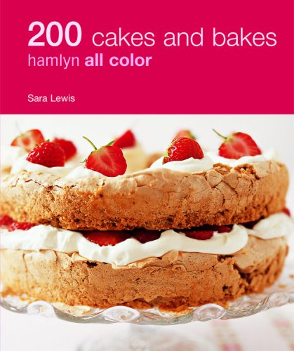 9780600618713: 200 Cakes and Bakes (Hamlyn All Color)
