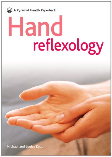 9780600618843: Hand Reflexology: A New Pyramid Paperback (Pyramid Health Paperbacks)