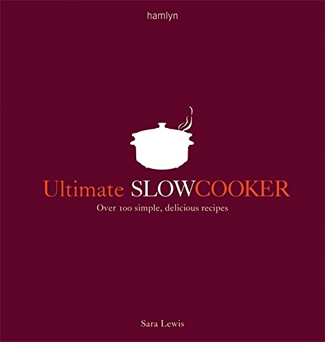9780600618959: Ultimate Slow Cooker