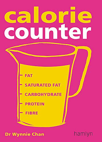 9780600619208: Calorie Counter: Complete nutritional facts for every diet