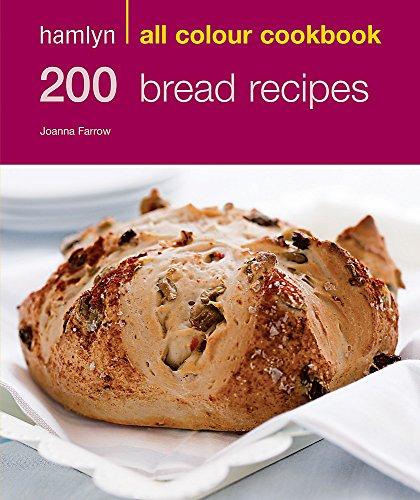 9780600619338: 200 Bread Recipes: Hamlyn All Colour Cookbook