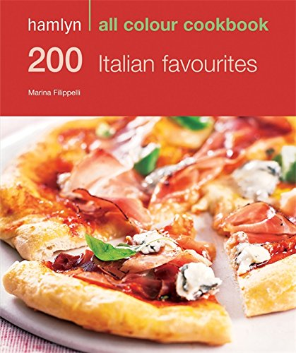 9780600619369: 200 Italian Favourites: Hamlyn All Colour Cookery (Hamlyn All Colour Cookbook)