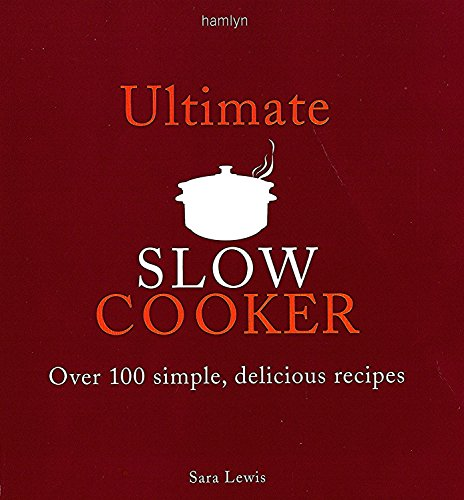 9780600619390: Ultimate Slow Cooker
