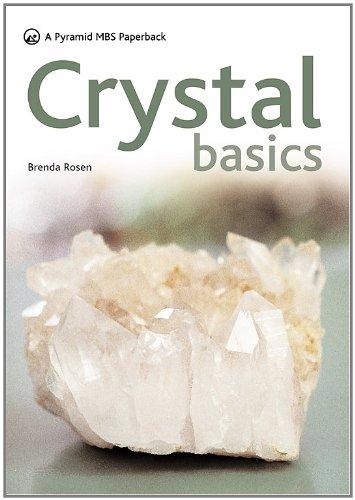 9780600619833: Crystal Basics: A New Pyramid Paperback (Pyramid MBS Paperback)