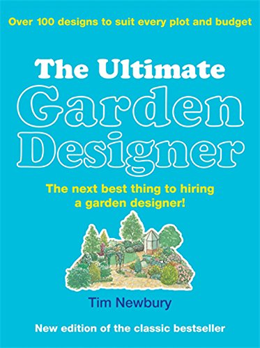 9780600619871: The Ultimate Garden Designer