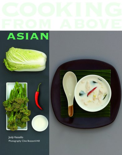 9780600619970: Cooking from Above - Asian