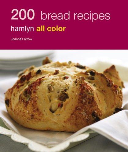 9780600620143: 200 Bread Recipes (Hamlyn All Color)