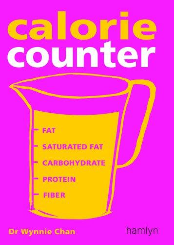 9780600620259: Calorie Counter