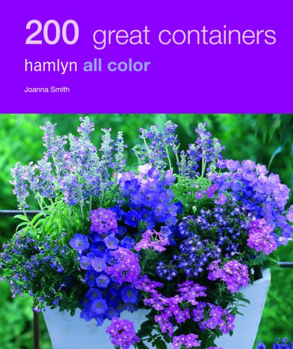 9780600620334: 200 Great Containers: Hamlyn All Color
