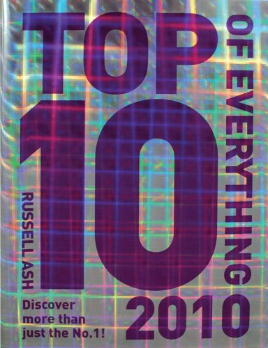 9780600620488: Top 10 of Everything 2010: Discover More Than Just the No.1! (Top Ten of Everything)