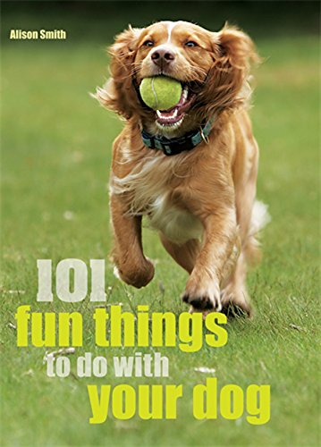 9780600620570: 101 Fun Things to Do with Your Dog. Kathryn Symms and Laura Colborn