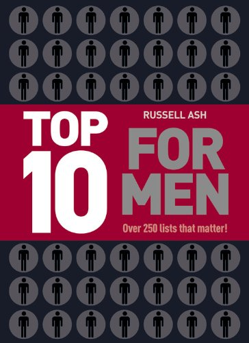 9780600620709: Top 10 for Men: Over 250 Lists That Matter