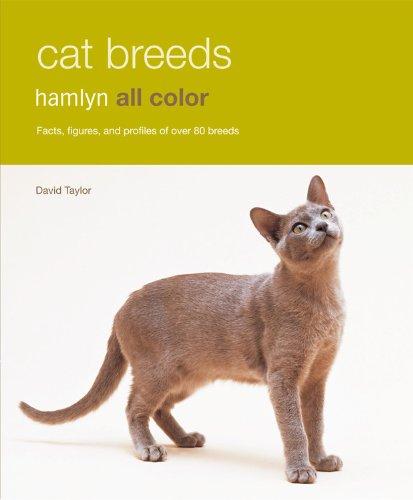 9780600620945: Cat Breeds: Hamlyn All Color Pet Care