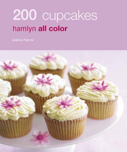 9780600620983: 200 Cupcakes: Hamlyn All Color Cookbook (Hamlyn All Colour Cookery)