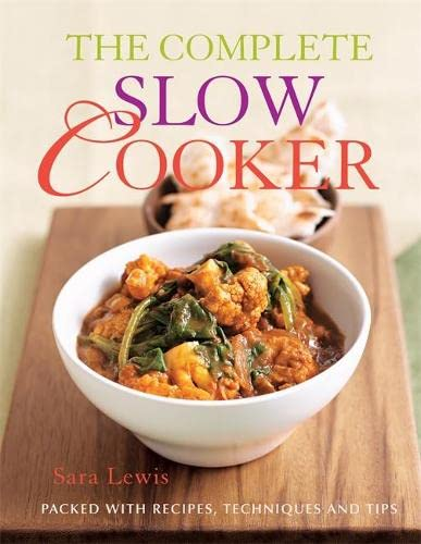 9780600621096: The Complete Slow Cooker